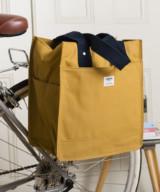 Linus Linden Bike Pannier Mustard