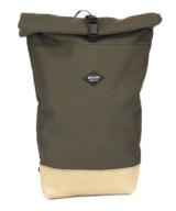 Braasi Rolltop Backpack Khaki