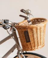 Cyclechic Cherry Bike Basket