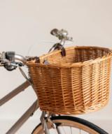 Cyclechic Village Bike Basket