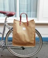 Linus Marco Pannier Bag – Honey