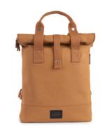 Weathergoods City Backpack Pannier – Cognac
