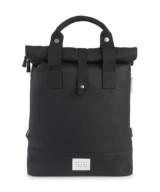 Weathergoods City Backpack Pannier – Black