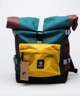 AGU H20 Colourblock Waterproof Pannier Bag