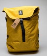AGU Essential Single Pannier Bag in Yellow