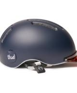 Thousand Chapter Bike Helmet in Club Navy