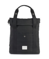 Weathergoods City Backpack XL in Black