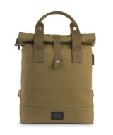 Weathergoods City Backpack Pannier – Olive