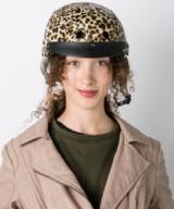Sawako Ladies Bike Helmet – Leopard