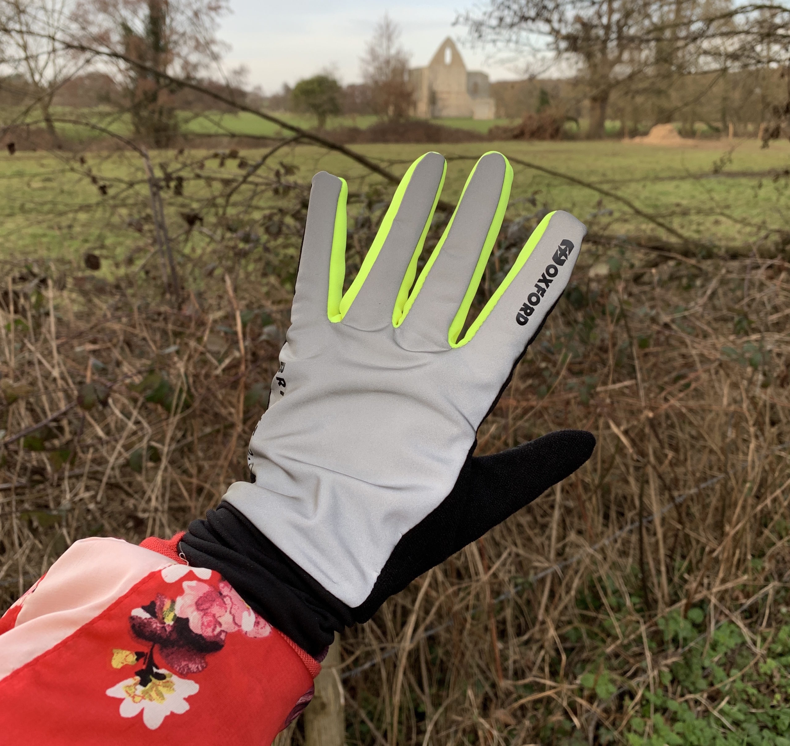 Oxford Bright Gloves 2.0