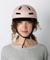 Bern Brentwood Bike Helmet 2.0 in Blush Pink