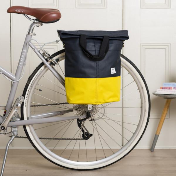Bags baskets & panniers