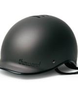 Thousand Heritage Bicycle Helmet in Stealth Black