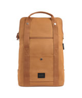 Weathergoods City Backpack XL in Cognac