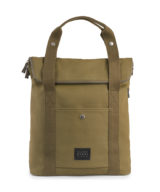 Weathergoods City Backpack XL in Olive